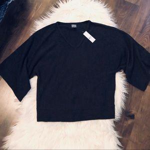 NY&C NWT Dark Gray Sweater